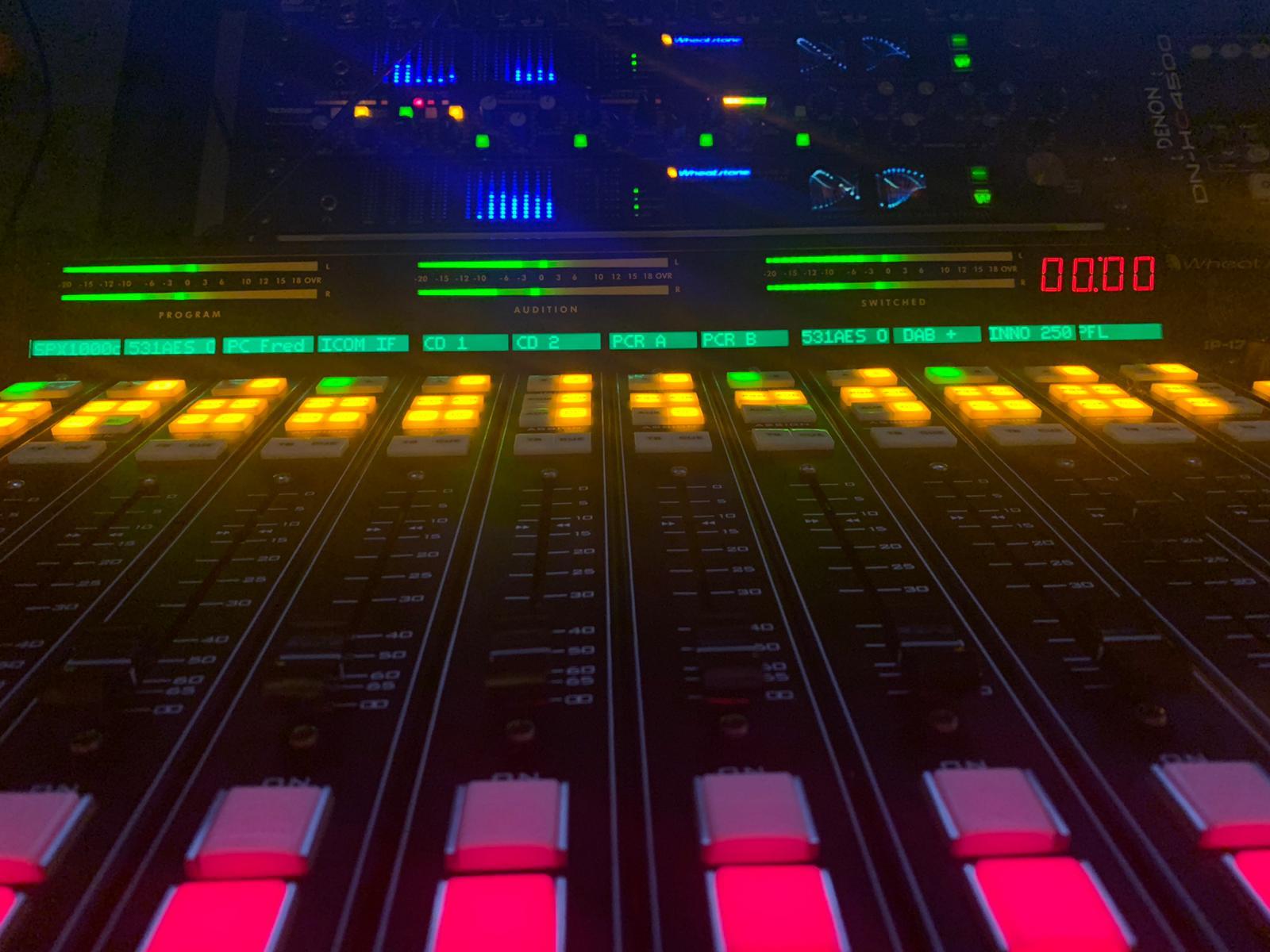DJ: Ad Wijnands