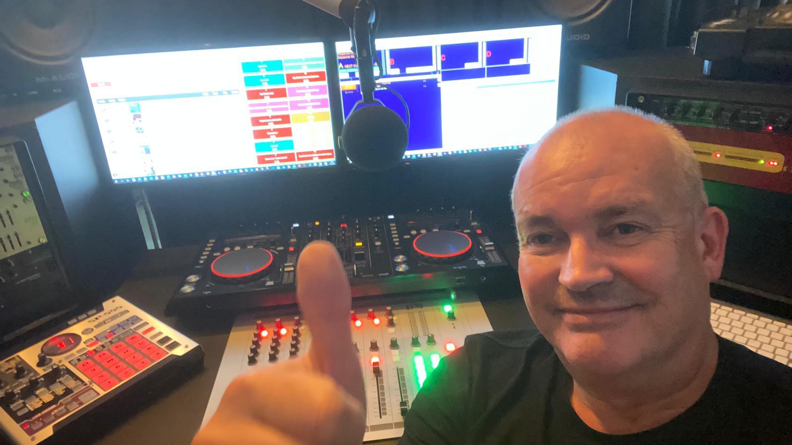 DJ: Rob van Genderen