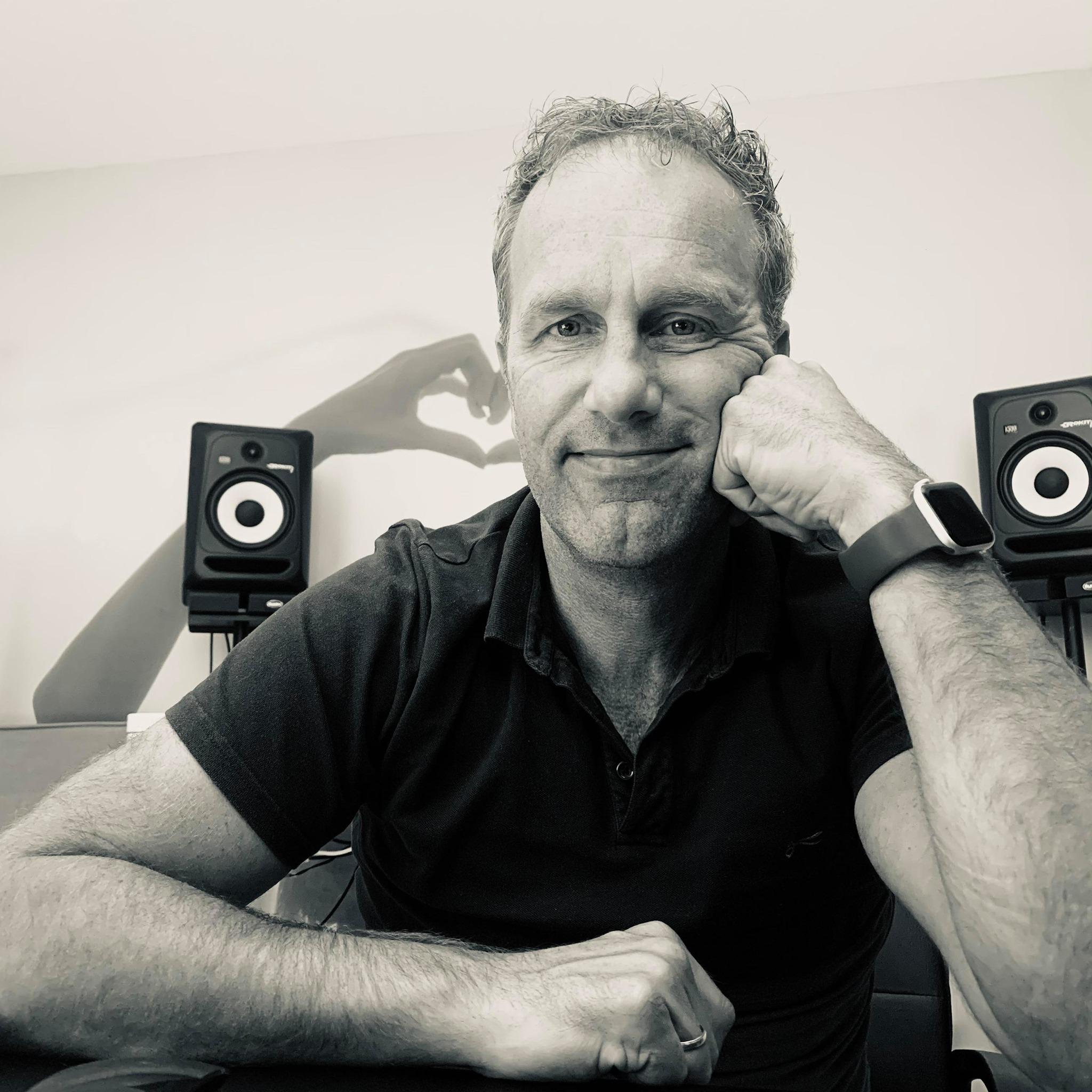 DJ: Michel Spoelstra